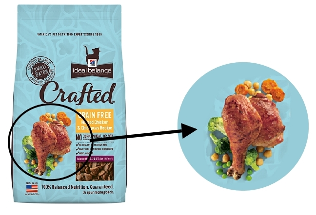 Science Diet Crafted Cat Food compare