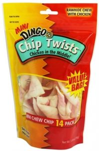 Dingo Chip Twists