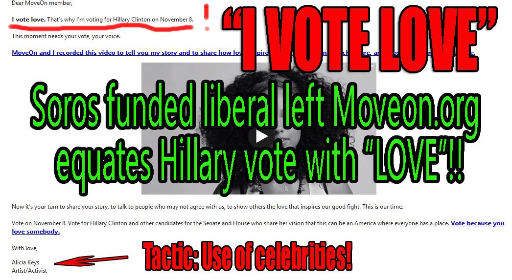 Moveon.org propaganda