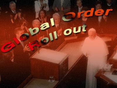 Pope Francis Agenda