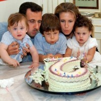 Bashar and Asma al-Assad (Slideshow)