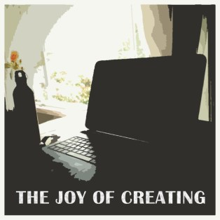 The Joy of Creating