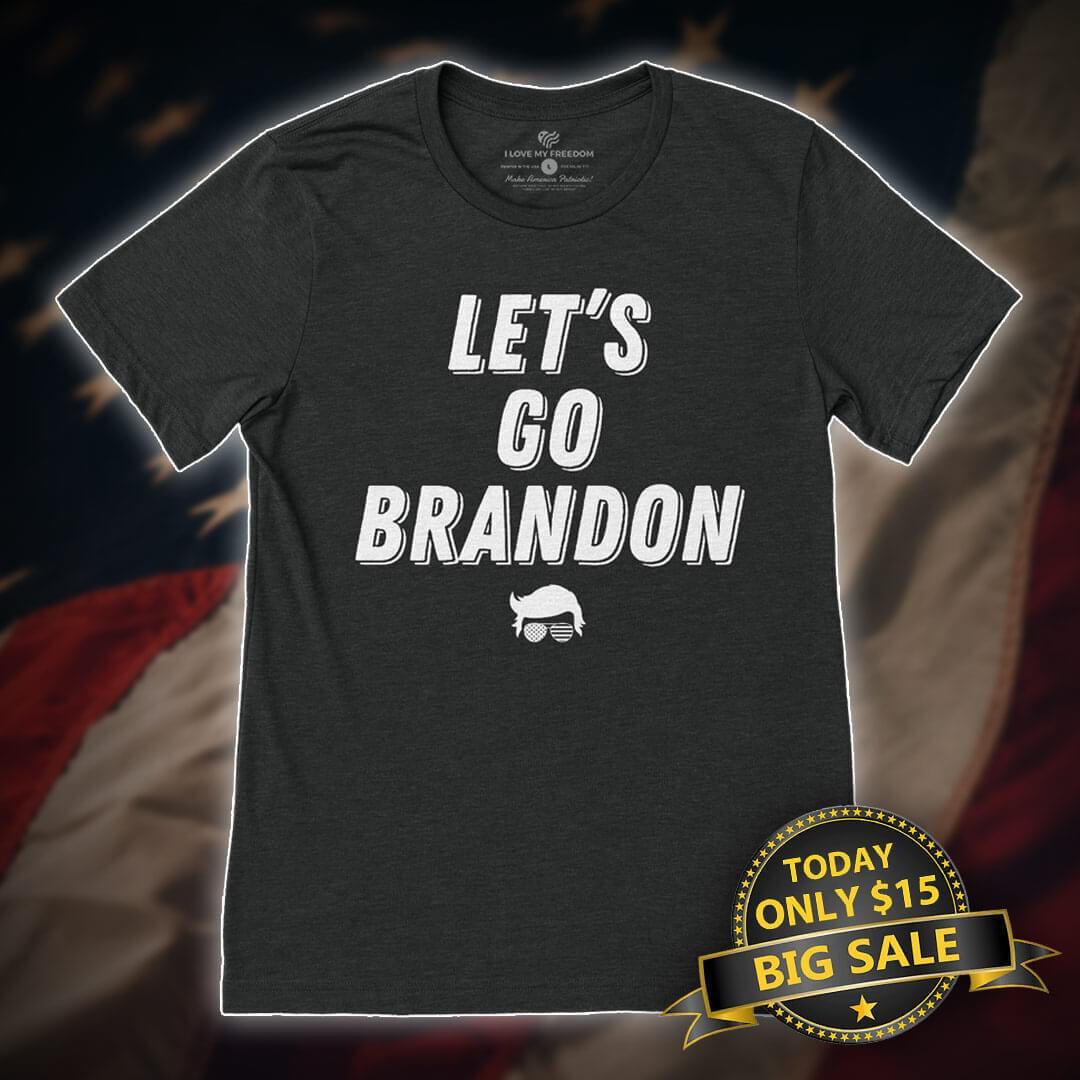 ILMF Let's Go Brandon