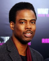 "Chris Rock. Producer, actor, writer. ""Top Five:"" ""Madagascar;"" Head of State. ""Grown Ups 2,"" ""Madagascar."""