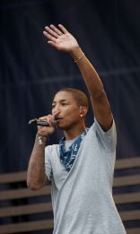 "Pharrell Williams. Actor. Producer. Composer. ""Despicable Me 2,"" ""Fast & Furious"""