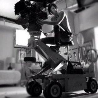 """Rachel Morriso. Cinematographer. """"Fruitvale Station."""""""