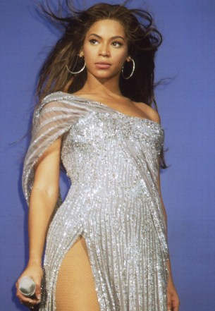 "Beyonce Knowles. Actress. Producer. ""Austin Powers in Goldmember,"" ""Dreamgirls,"" ""Cadillac Records,"" ""Fighting Temptations."""