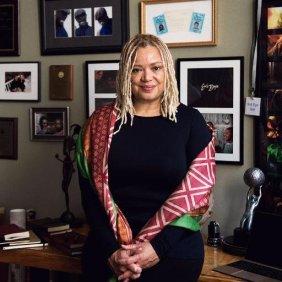 """Kasi Lemmons. Director, actress. """"Talk to Me,"""" """"Eve's Bayou"""""""