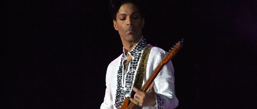 His Purple Badness: 5 Conspiracy Theories About Prince