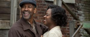 How 'Fences' Was Built