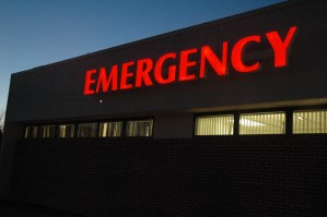 Howard U. Hospital: My Trip to the ER