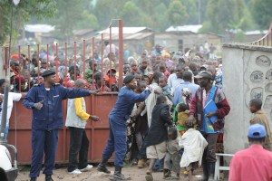 Haitian Immigrants Ordered to Return Home