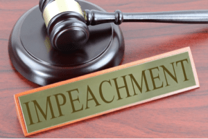 Impeachment: Just How Does the Process Work?