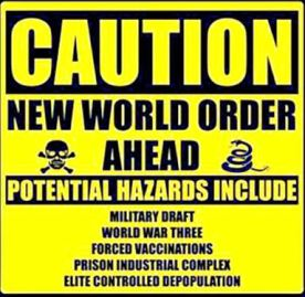 Caution NWO ahead