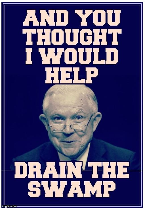 Sessions Swamp