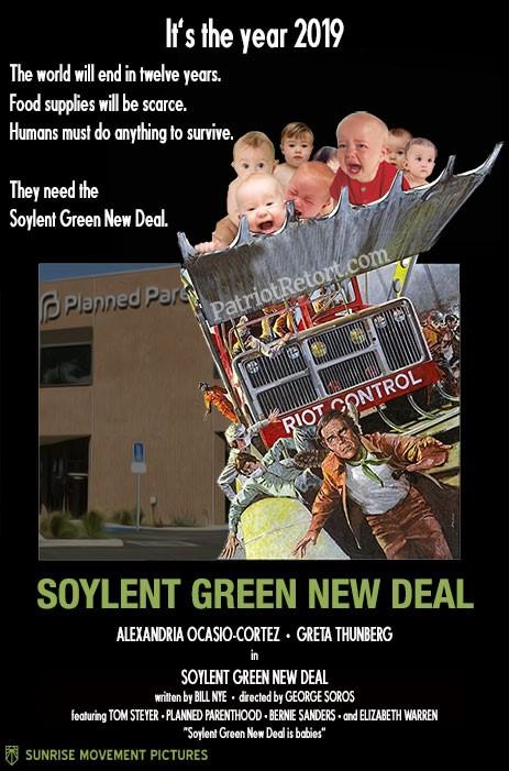 babies green deal