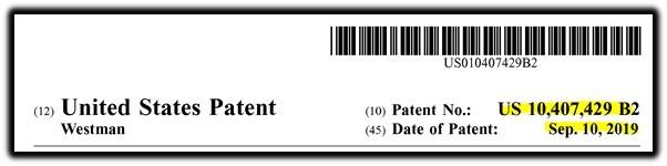 westman patent
