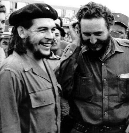 Che's Farewell Letter to Fidel Castro (3/4)