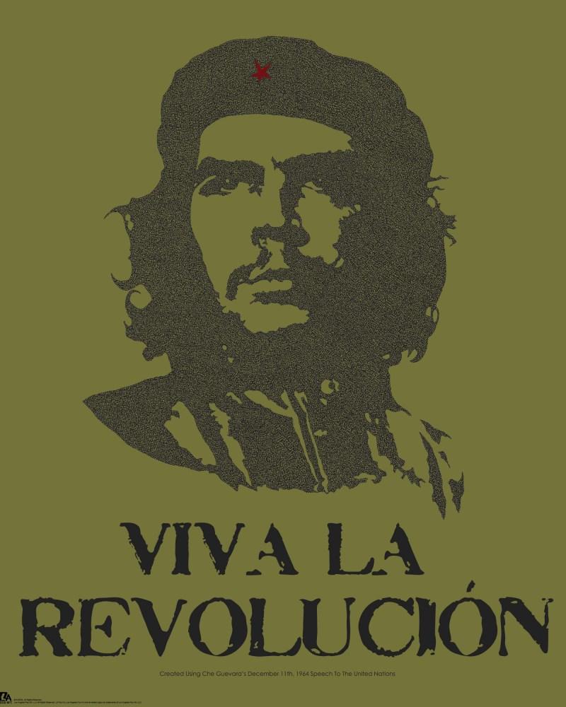 Che's Farewell Letter to Fidel Castro (4/4)