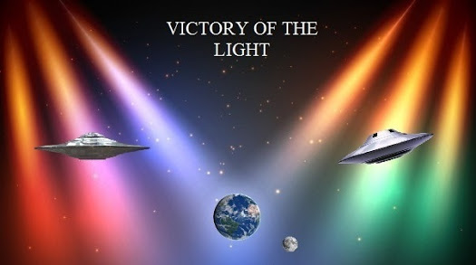 Image result for victory of the light