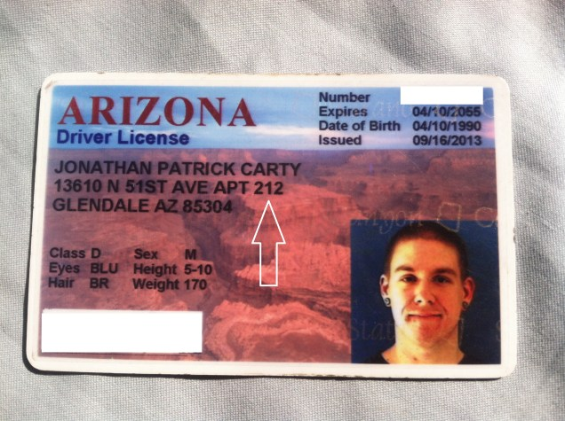 Image result for truthearth driver's license
