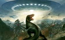 Aliens & Dinosaurs