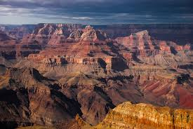 Grand Canyon Walls