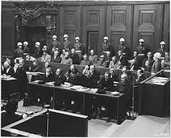 Nuremburg Trial