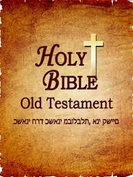 Old Testament 2