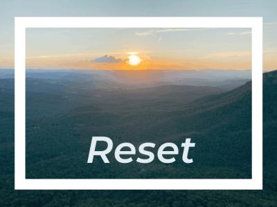 Sunset Reset