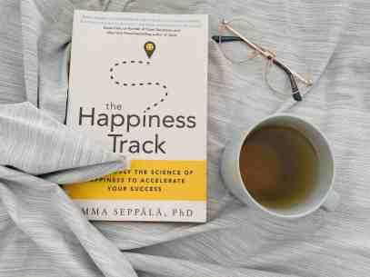 Happiness Track - Emma Seppala