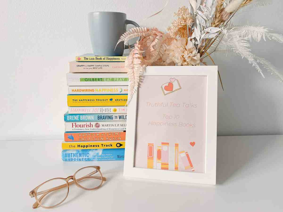 Happiness books that broaden your Happiness perspective