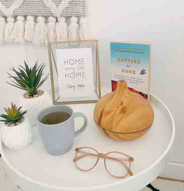 Happiness Books - Happier at home Gretchen Rubin