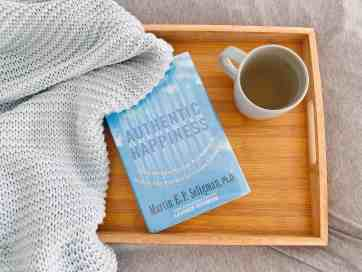 Happiness Books - Authentic Happiness - Martin Seligman