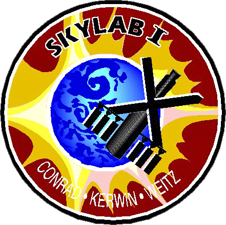 skylab1-patch