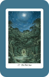 Pole Star Daily Tarot