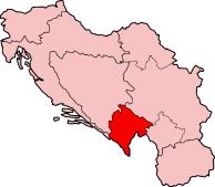 SFRY_Montenegro