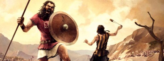 GOLIATH WAS THE BAD GUY, REMEMBER? An Assessment of Henri Nouwen's Teachings
