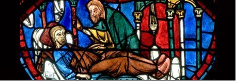 """""""WHAT SHALL I DO TO INHERIT ETERNAL LIFE?"""": A Closer Look at the Parable of the Good Samaritan"""