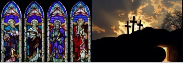 """THE RESURRECTION ACCOUNTS: """"Incompatible Contradictions"""" or Coherent History?"""