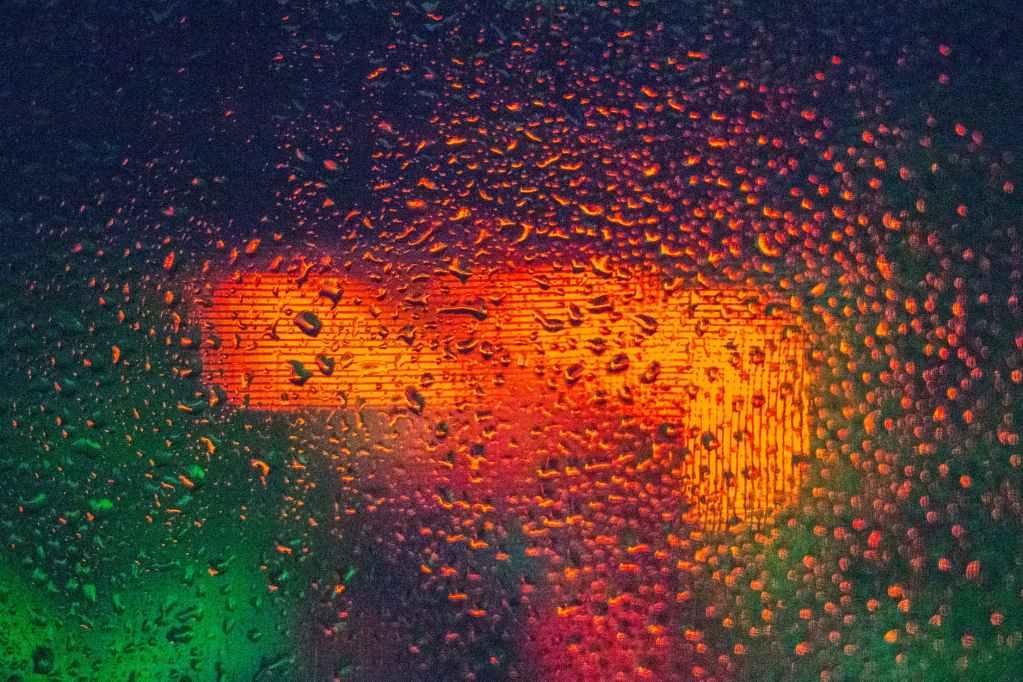 close up photo of water drops