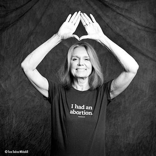 Image result for gloria steinem cia spook