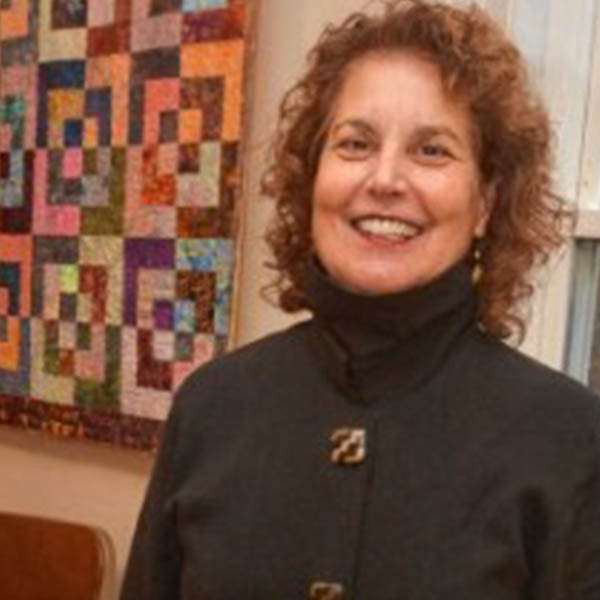 The Rev. Dr. Andrea Ayvazian