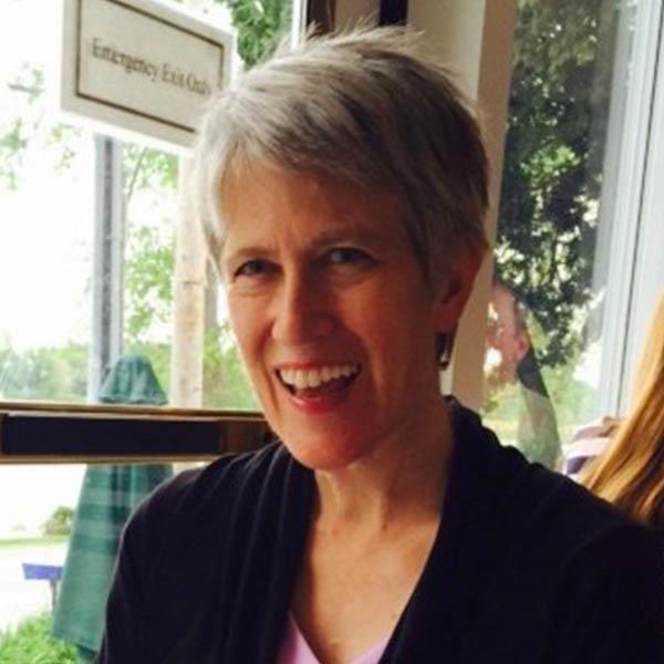 Julie Kurose