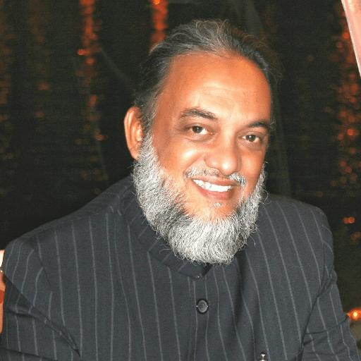 Photo of Mirza Yawar Baig