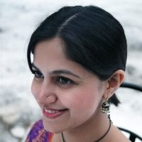 Photo of Mehlaqa Samdani