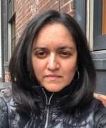 Photo of Aditi Vaidya