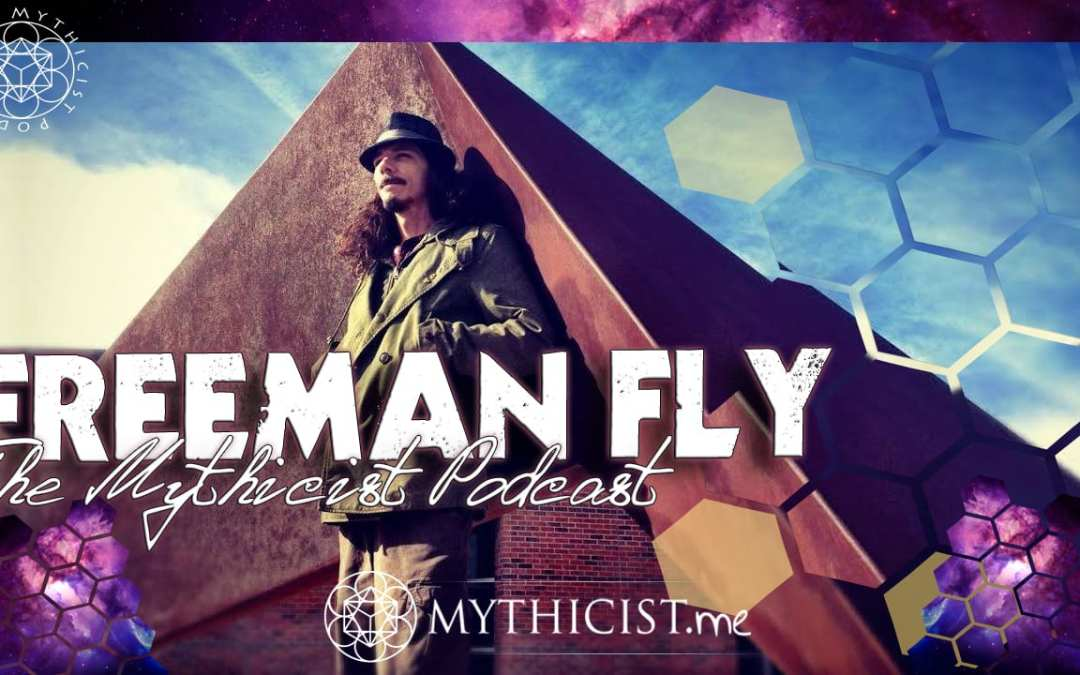 Freeman Fly Interview