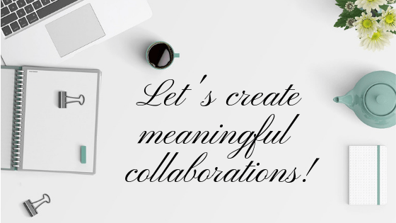 collaborate with lai