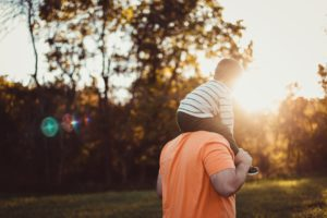 simple but amazing ways to connect with your child